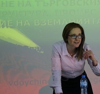 Aдвокат Владислава Дойчинова